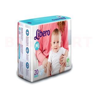 Libero M (20 pcs)