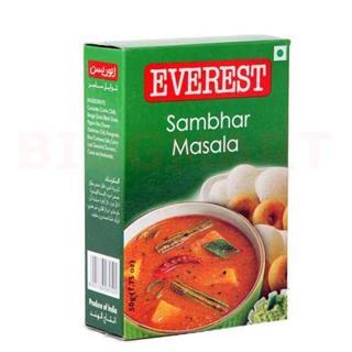 Everest Sambhar Masala (100 gm)