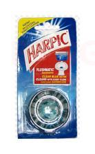 Harpic Flushmatic Tray Mono Blue (50 gm)