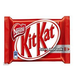 Kit Kat Finger (17 gm)