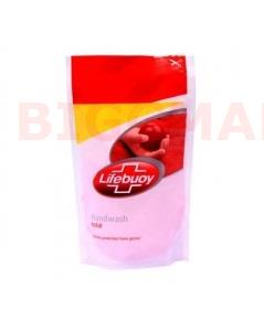 Lifebuoy Handwash Refill Pack Total 10 (185 ml)