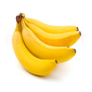 Banana Ripe Long (6 pcs)