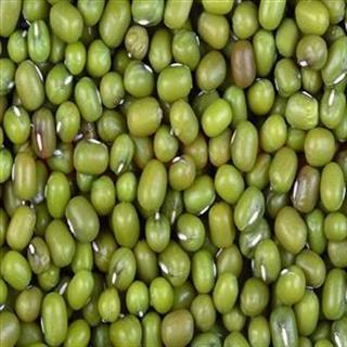 Moong Green Whole (500 gm)