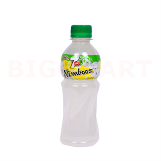 7 Up Nimbooz (350 ml)