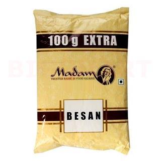 Madam Besan (500 gm)