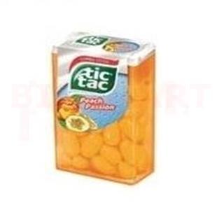 Tic Tac Peach Passion (11 gm)