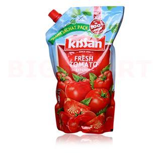 Kissan Tomato ketchup Refill (1 kg)