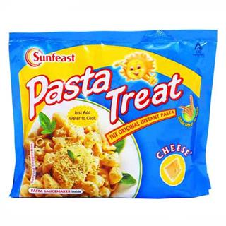 Sunfeast Pasta Treat Cheese (70 gm)