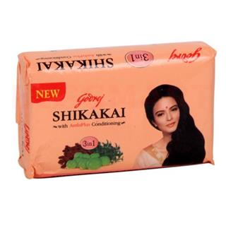 Godrej No 1 Shikakai 3 In 1 Soap (75 gm)