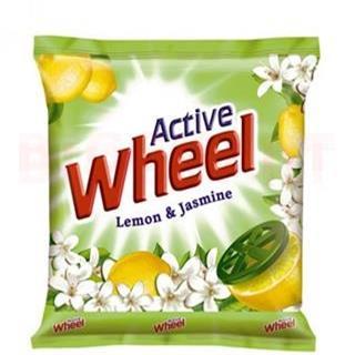 Active Wheel Act lemon & Jasmine (1 kg)