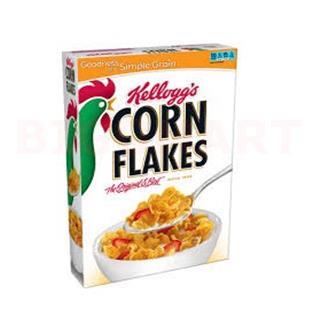 Kelloggs Original Corn Flakes (250 gm)