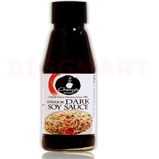 Chings Soy Sauce (200 gm)