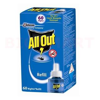 All Out Super Refill (45 ml)