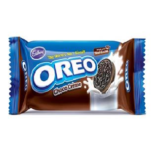Cadbury Biscuits Oreo Choco Creme (60 gm)