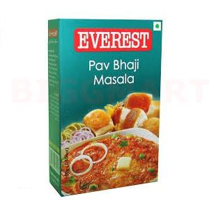 Everest Pavbhaji Masala (100 gm)