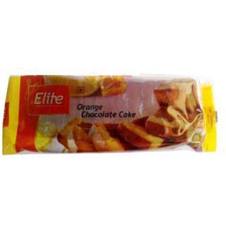 Elite Cake Orange Chokolate (140 gm)