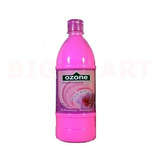 Ozone Floor Cleaner Royal Rose (1 ltr)