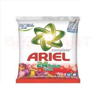 Ariel Detergent Powder Complete Plus 24 Hour Fresh (500 gm)