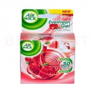 Air Wick Ever Fresh Gel Velvet Rose (50 gm)