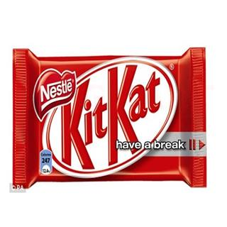 Kit Kat Finger (34 gm)