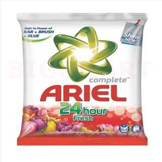 Ariel Detergent Powder Complete Plus 24 Hour Fresh (1 kg)