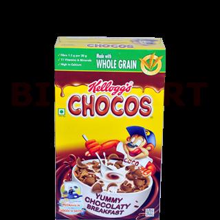 Kelloggs Chocos Chocolaty Breakfast (250 gm)
