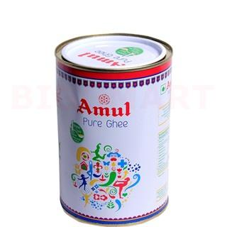 Amul Pure Ghee (1 ltr)