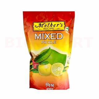 Mothers Recipe Pickle Mixed (200 gm Pouch)