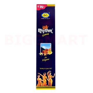 Cycle Rhythm Orient Agarbathi (50 gm)