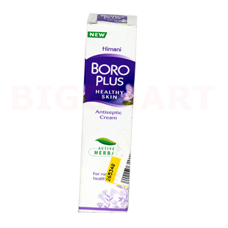 Boro Plus Antiseptic Cream (19 ml)