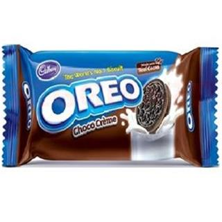 Cadbury Biscuits Oreo Choco Creme (150 gm)