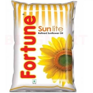 Fortune Sunflower Oil (1 ltr)