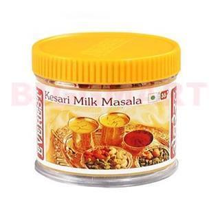 Everest Kesar Milk Masala (50 gm)
