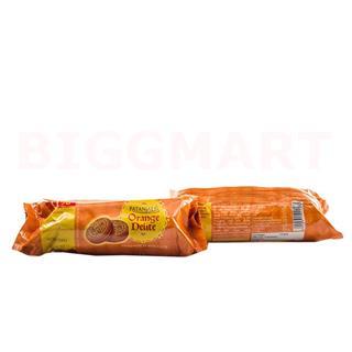 Patanjali Orange Delite Biscuits (75 gm)