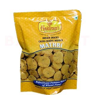 Haldiram Mathri (200 gm)