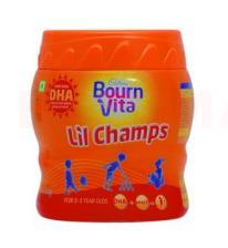 Cadbury Bourn Vita Lil Champs (200 gm)