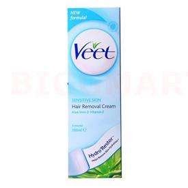 Veet Hibicsus Sentv Skin (25 gm)
