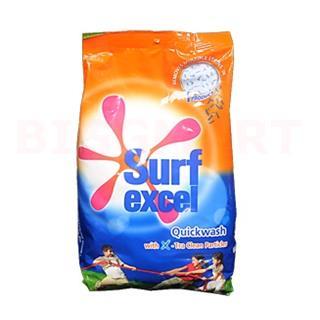 Surf Excel Quick Wash (1 kg)