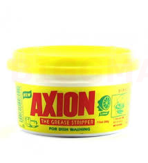 Axiom Dishwash Paste (200 gm)
