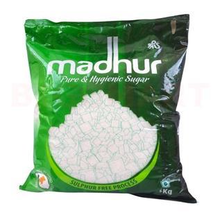 Madhur Sugar Refined (1 kg)