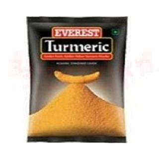 Everest Turmeric Powder (500 gm)