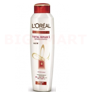 Loreal Paris Total Repair Shampoo (175 ml)