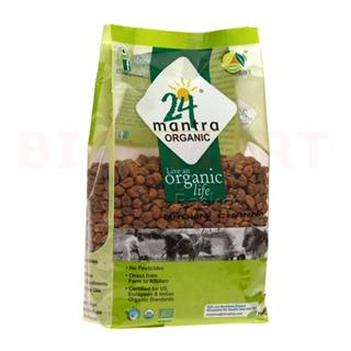 24 Mantra Organic Chana Brown (500 gm)