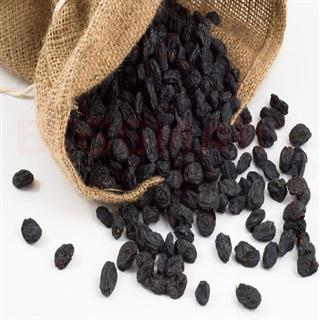 Dried Black Grapes (250 gm)