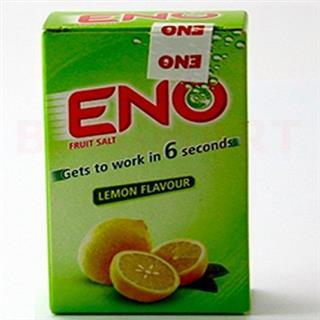 Eno Fruit Salt Lemon Flavour (6x5 gm)
