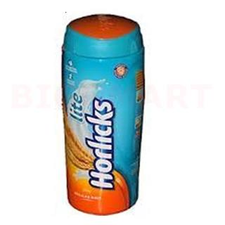 Horlicks Health Drink Lite Malt (450 gm)