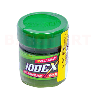 Iodex Multi Purpose Pain Balm (9 gm)