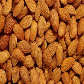 Almonds (100 gm)