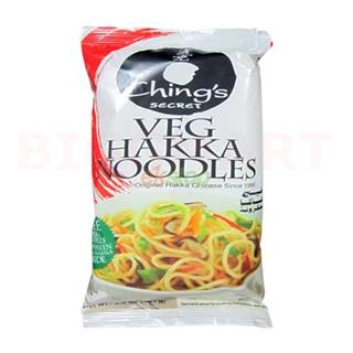 Chings Veg Hakka Noodles (150 gm)
