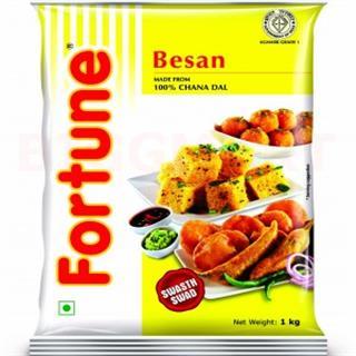 Besan (Chana Dal) (1 kg)